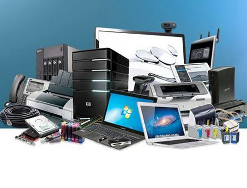 Onsite IT Support Services, Home