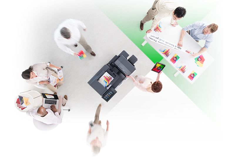 Managed Imaging Solutions